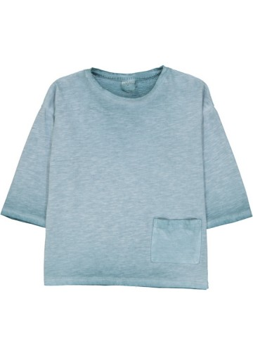 Jersey 3/4 Sleeve Top