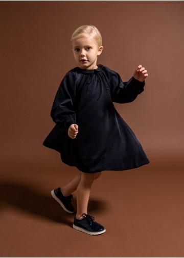Black Label Tent Dress