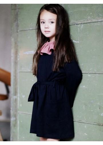 Erica Jersey Dress
