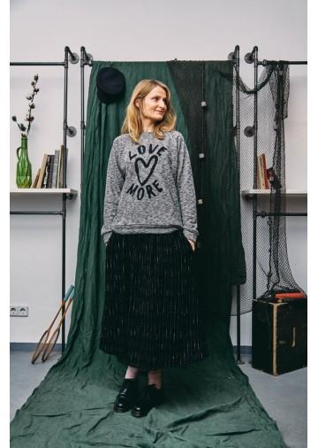 Love Sweater Women