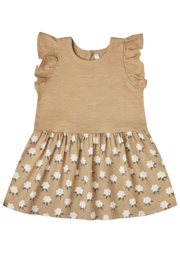 Coury Dress