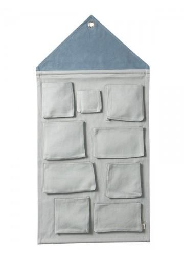 House Wall Storage