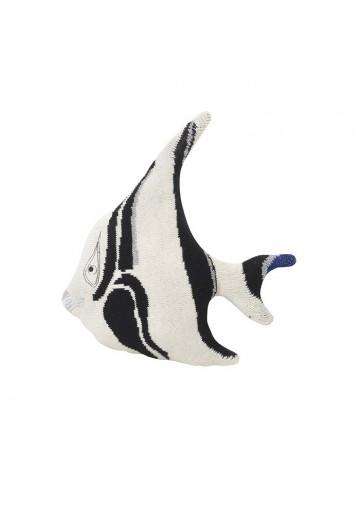 Fruiticana Stripy Fish Toy